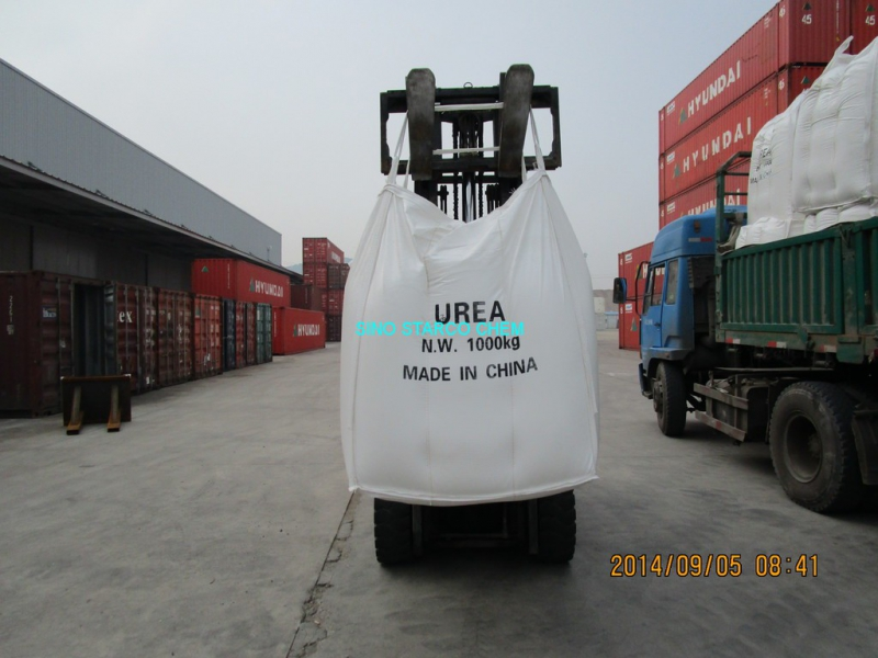 DEF GRADE UREA EXPORT TO USA